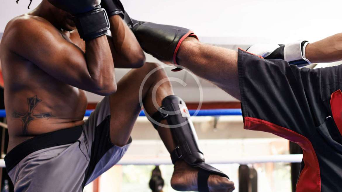 Kickboxing classes: 6 benefits you haven't thought of